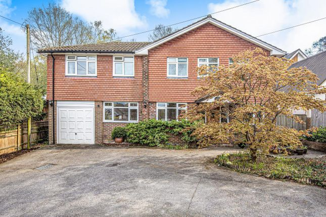 5 bed detached house for sale in Thakeham Road, Storrington RH20