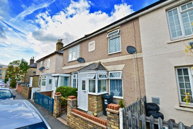 Thumbnail Terraced house for sale in New Road, Feltham