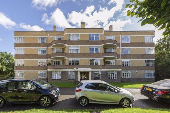 5 bed flat for sale in Heath Rise, Kersfield Road, London SW15