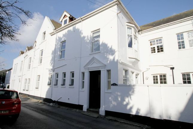 Thumbnail Flat for sale in Walmer Castle Road, Walmer, Deal