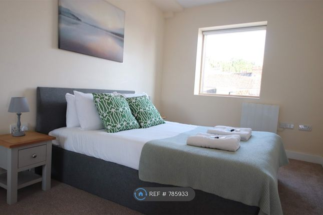 Second Bedroom of Oxford Street, Brighton BN1