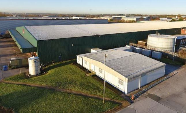 Thumbnail Industrial to let in Millfield Lane, Haydock, St. Helens
