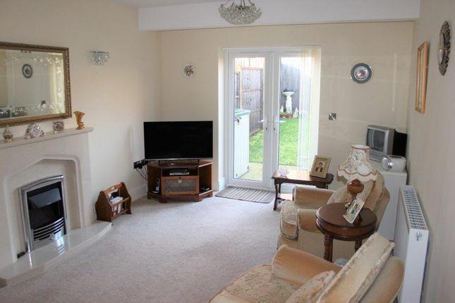 Rear Lounge of Ingleby Avenue, Sunnyhill, Derby DE23