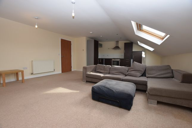 Thumbnail Flat for sale in Ashbourne Road, Derby
