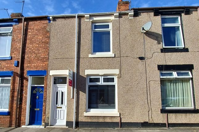 Thumbnail Property to rent in Thirlmere Street, Hartlepool