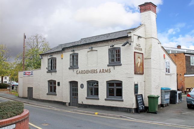 Thumbnail Pub/bar for sale in Worcestershire - Riverside Market Town Freehouse WR11, Worcestershire