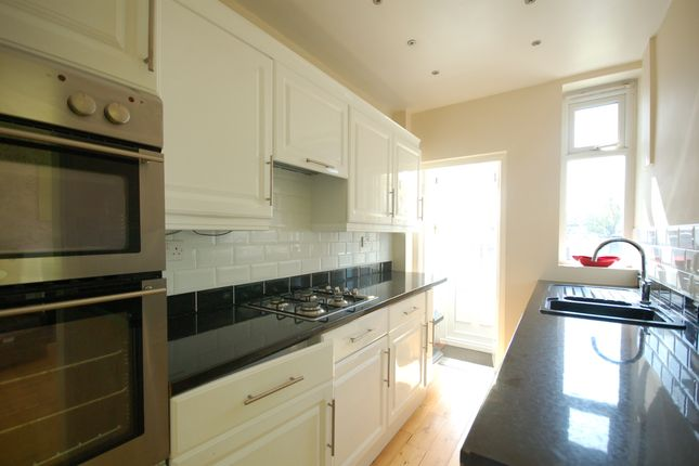 Kitchen of Rectory Road, Blackpool FY4
