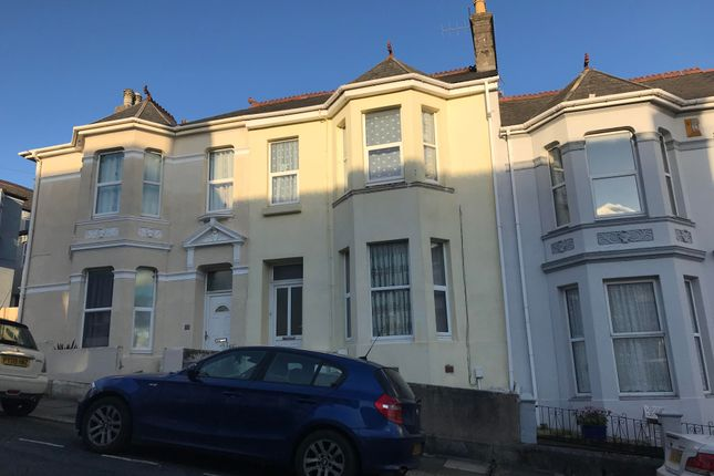 Image of Chaddlewood Avenue, Lipson, Plymouth PL4