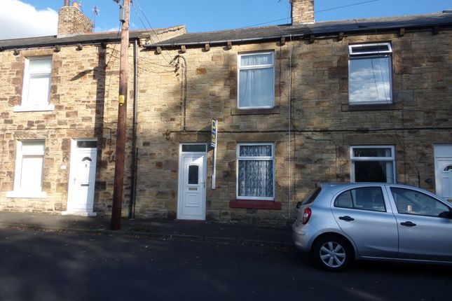 Thumbnail Terraced house to rent in Dixon Street, Blackhill, Consett