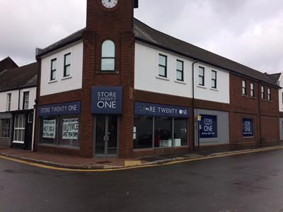 Thumbnail Retail premises for sale in 46 Wind Street, Neath