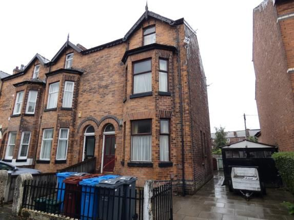 Thumbnail Semi-detached house for sale in Warwick Road, Chorlton, Manchester, Greater Manchester