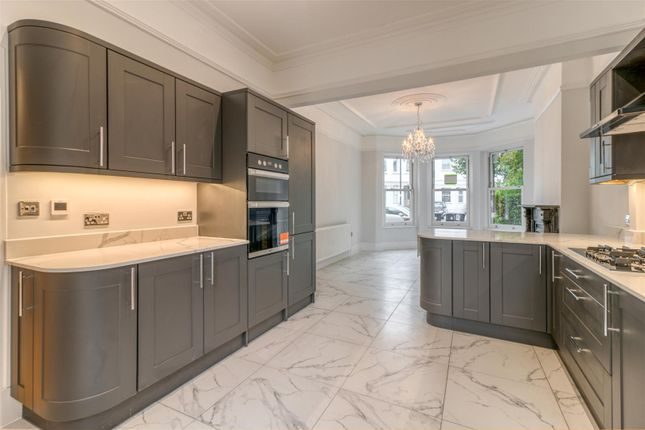 Thumbnail Detached house for sale in Palmerston Crescent, London