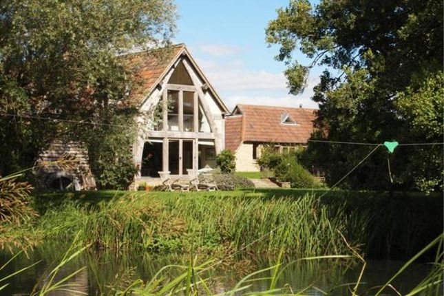Thumbnail Property to rent in Foxley, Malmesbury
