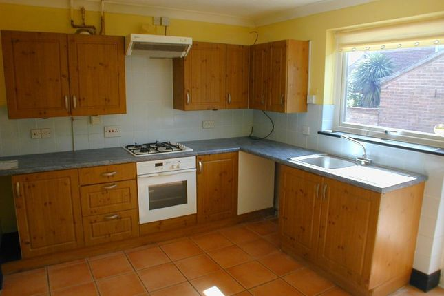 Thumbnail Property to rent in Chestnut Road, Scarning, Dereham
