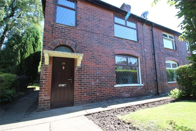 Thumbnail Semi-detached house to rent in Calder Avenue, Littleborough, Rochdale, Greater Manchester