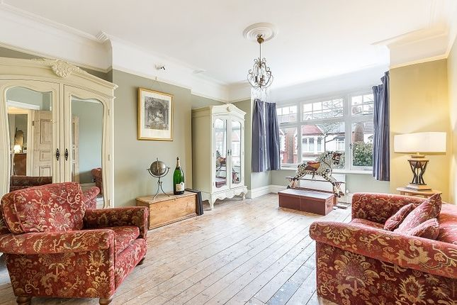 Thumbnail Property to rent in Fontaine Road, Streatham Common