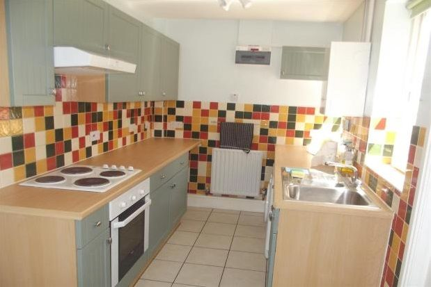 Thumbnail Property to rent in Humber Road, Beeston, Nottingham