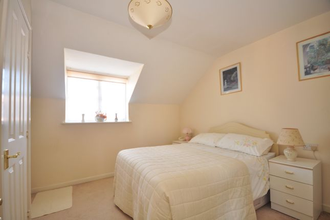 Bedroom 1 of William Rigby Drive, Minster On Sea, Sheerness ME12