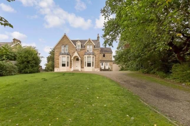 Thumbnail Flat for sale in Lochbrae Drive, Rutherglen, Glasgow, South Lanarkshire