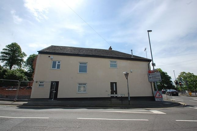 Thumbnail Property to rent in Bearwood Hill Road, Winshill, Burton, Burton Upon Trent, Staffordshire