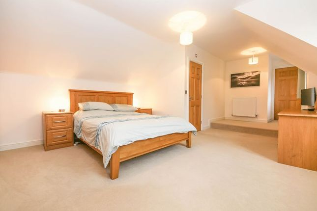 Bedroom Two of Mere Oaks, Standish, Wigan WN1