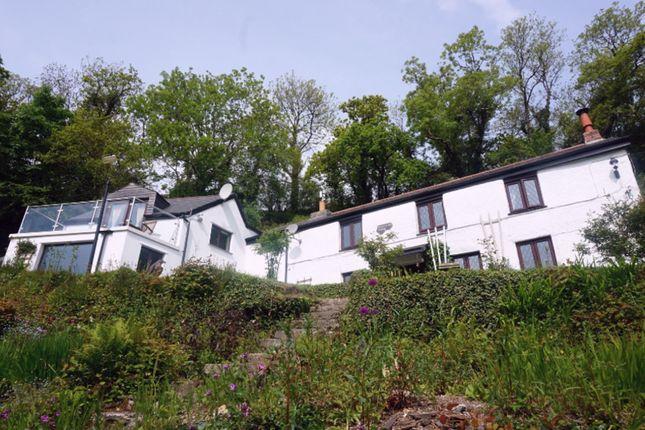Thumbnail Property for sale in Dinhams Bridge, Bodmin