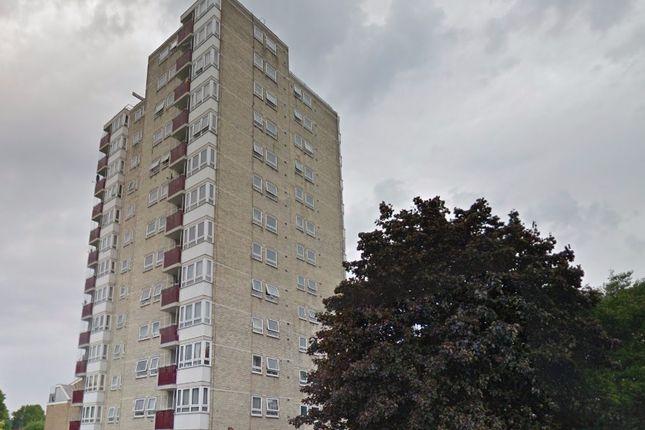 Thumbnail Flat to rent in 24 Highview Gardens, London