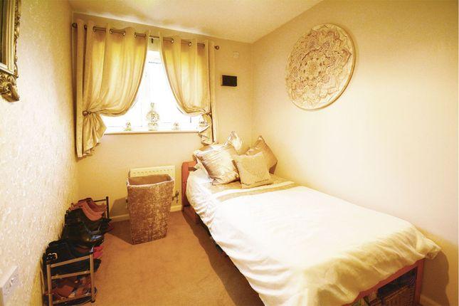 Bedroom Two of Llwyn Cyfarthwch, Llanelli SA15