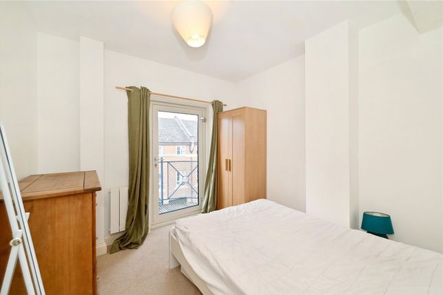 Bedroom 3 of Quay View Apartments, Arden Crescent, London E14