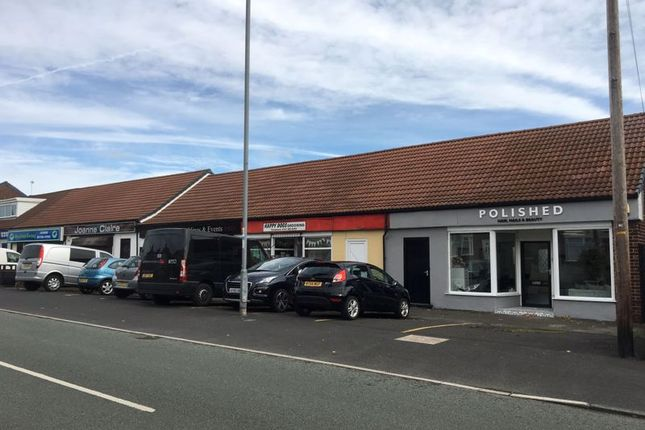 Thumbnail Commercial property for sale in Moorfield Road, Widnes