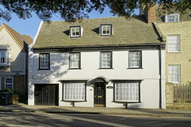 Thumbnail Property for sale in Ermine Street, Huntingdon, Cambridgeshire.