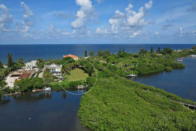 Land for sale in 3112 Casey Key Rd, Nokomis, Florida, 34275, United States Of America