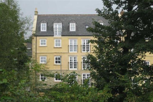 Thumbnail Flat to rent in Wood Street, Shotley Bridge, Consett