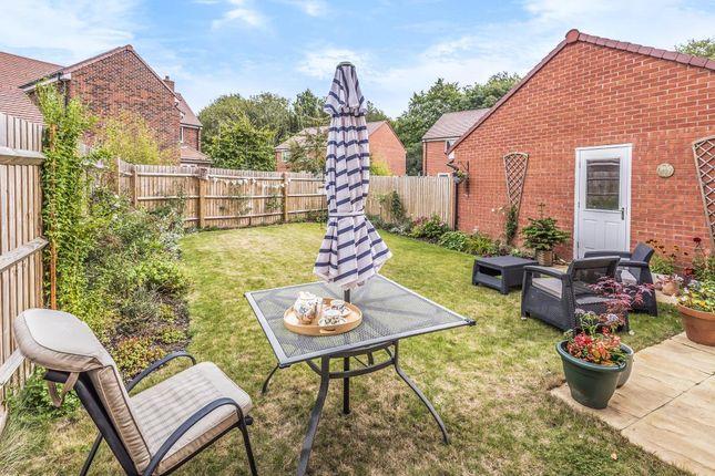 Garden View of Greenwood Grove, Marcham, Abingdon OX13