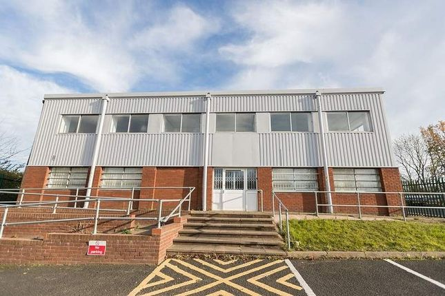 Thumbnail Light industrial to let in Spring Road, Smethwick