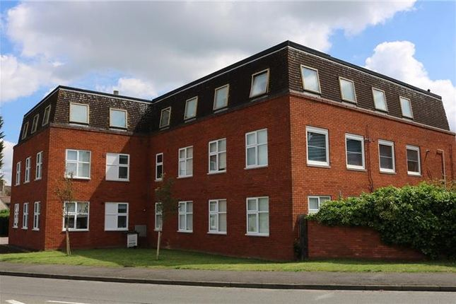Thumbnail Flat to rent in Coppers Court, Ferrars Road, Huntingdon