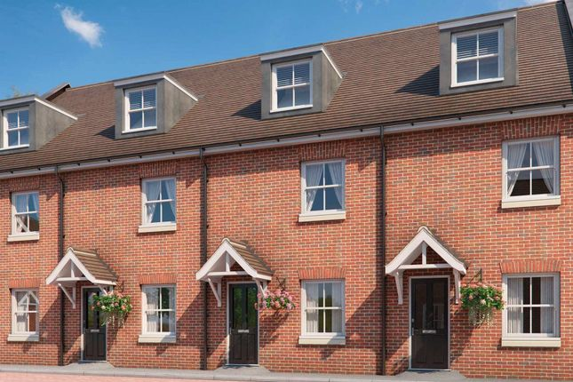 Thumbnail Property for sale in Oakleigh Grove, Sweets Way