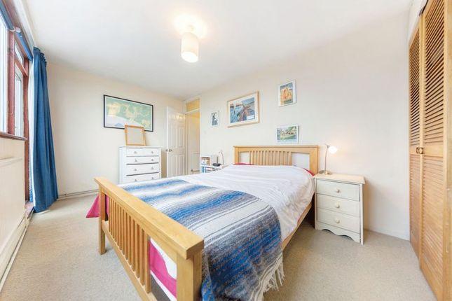 Master Bedroom of Lydney Close, London SW19