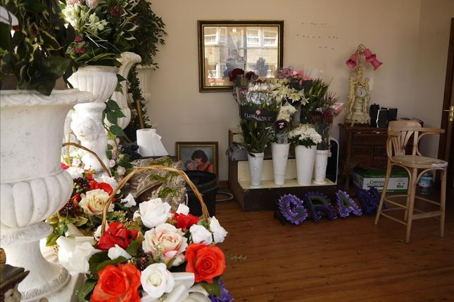 Retail premises for sale in Florist BD7, West Yorkshire