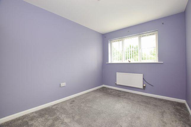 Bedroom One of Naylor Walk, Ellesmere Port CH66
