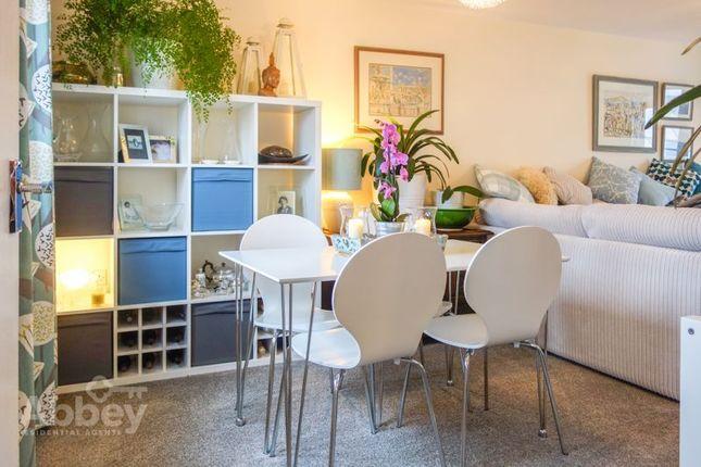 Lounge 3 of Lon Y Grug, Coed Darcy, Neath SA10