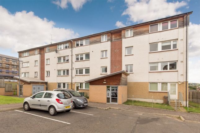 Thumbnail Flat to rent in Hyvot Park, Gilmerton, Edinburgh