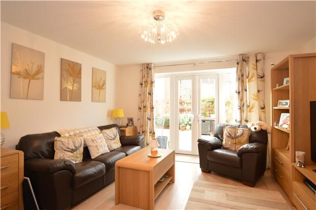 Thumbnail Property for sale in Normandy Drive, Yate, Bristol