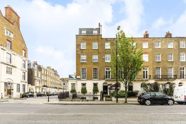 2 bed flat for sale in Cliveden Place, Belgravia