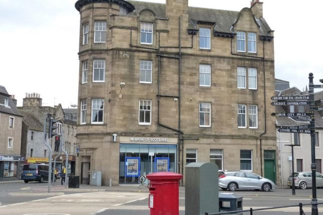 Thumbnail Flat to rent in Canal Crescent, Perth, Perthshire