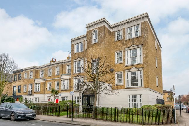 Flat for sale in Middleton Road, London