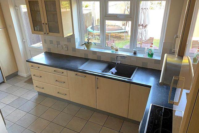 Kitchen of Hamilton Close, Toton, Beeston, Nottingham NG9