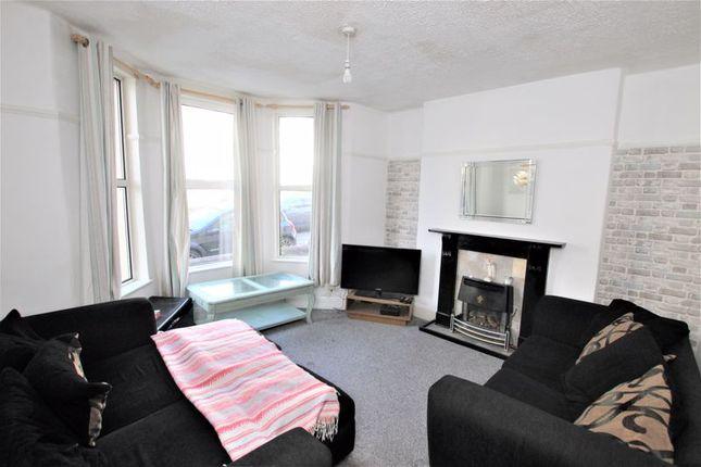Lounge of Beaumont Road, St Judes, Plymouth, Devon PL4