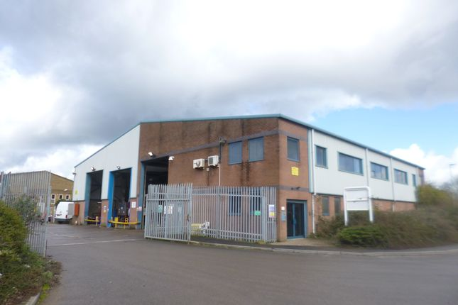 Thumbnail Office to let in Ebley Mill, Ebley, Stroud