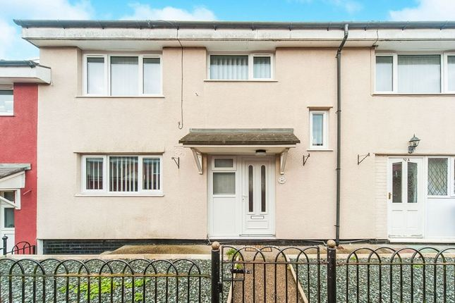 5 bed terraced house for sale in Finningley Garth, Bransholme, Hull